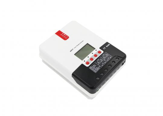 Solar Charge Controller 30AMP - MPPT with LCD Display