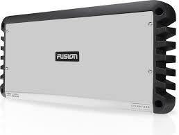 Fusion Signature Series 6 Channel Marine Amplifier