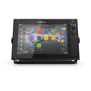Simrad - NSS12 Evo 3 Multi Function Display