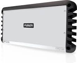 Fusion Signature Series 8 Channel Marine Amplifier