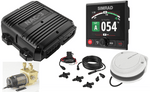 Simrad Autopilot - AP44 VRF high capacity pack. Comprising of AP44 controller, Precision-9 compass, RPU-160 pump and NAC-3 autopilot computer