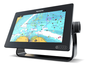 "Raymarine - Axiom 7"" RV (3D) 600W Multi Function Display"