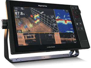 "Raymarine - Axiom Pro 12"" RVX (3D) 1KW Chirp Multi Function Display"