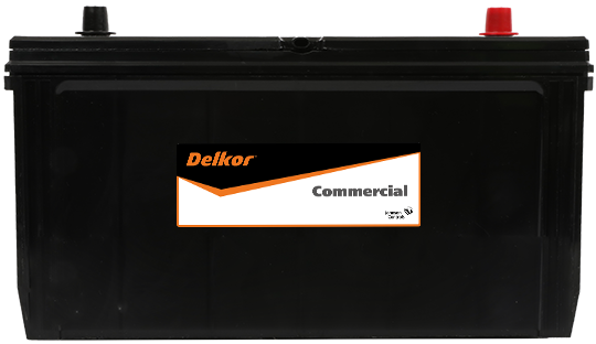 Delkor 31-1000 Battery (Buyer Must Pick Up or Call to Discuss Shipping)