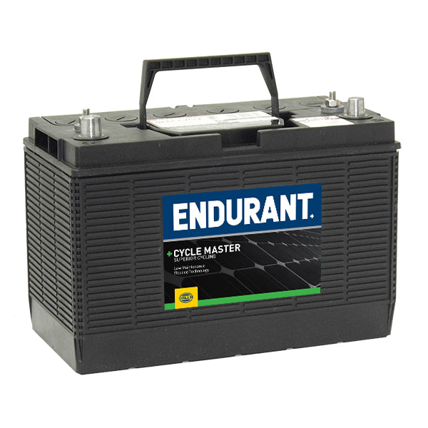 MDC31/130 Flooded Deep Cycle Battery (Buyer Must Pick up or Call to Discuss Shipping )