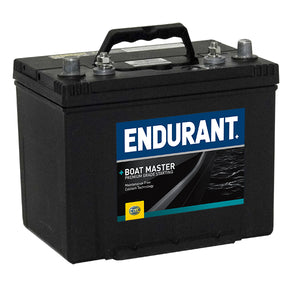 MMF24/680 Marine Starting Battery  (Buyer Must Pick Up or Call to Discuss Shipping)