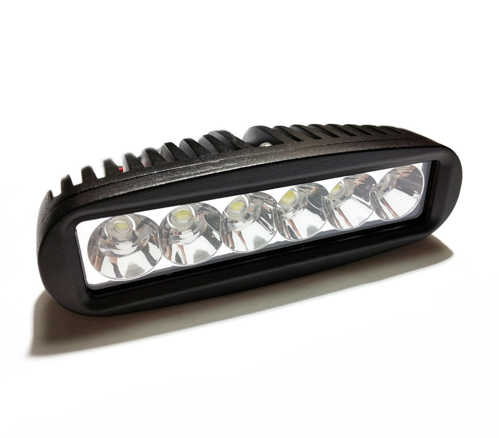 NIGHTHAWK - 18W DECK FLOOD LIGHT