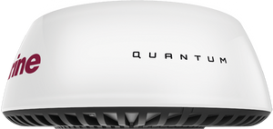 Raymarine - Quantum™ Wireless CHIRP Radar