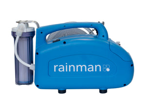 Rainman Watermaker (AC/DC/Petrol) Desalination Unit - Must be collected instore or contact us for shipping costs.