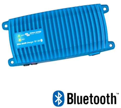 BLUE SMART IP67 CHARGER  AU/NZ PLUG