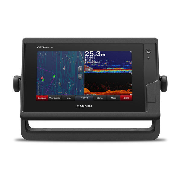 Garmin - GPSMAP 752xs Multi Function Display