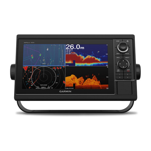 Garmin - GPSMAP 1022xsv Multi Function Display