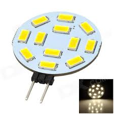 LED - G4 12 LED Light