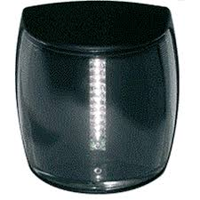 Hella  - Navigation Light Stern 2NM Black Housing