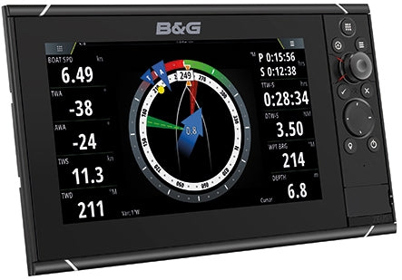 "B&G - Zeus³-12"" Multi Function Display"