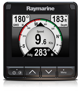 Raymarine - i70s Multifunction Instrument Display