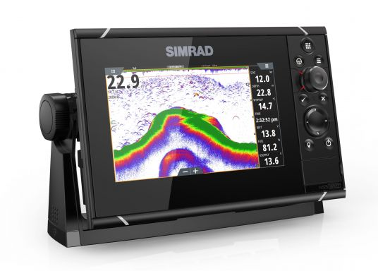 Simrad - NSS7 Evo 3 Multi Function Display
