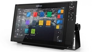 Simrad - NSS9 Evo 3 Multi Function Display