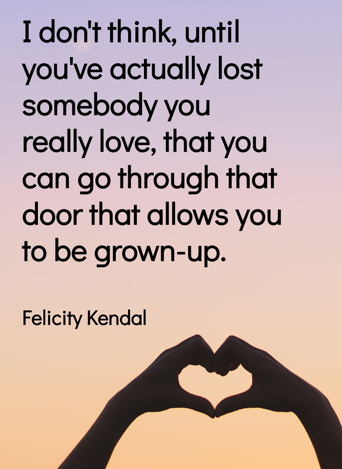 Quotes About Losing The Love Of Your Life