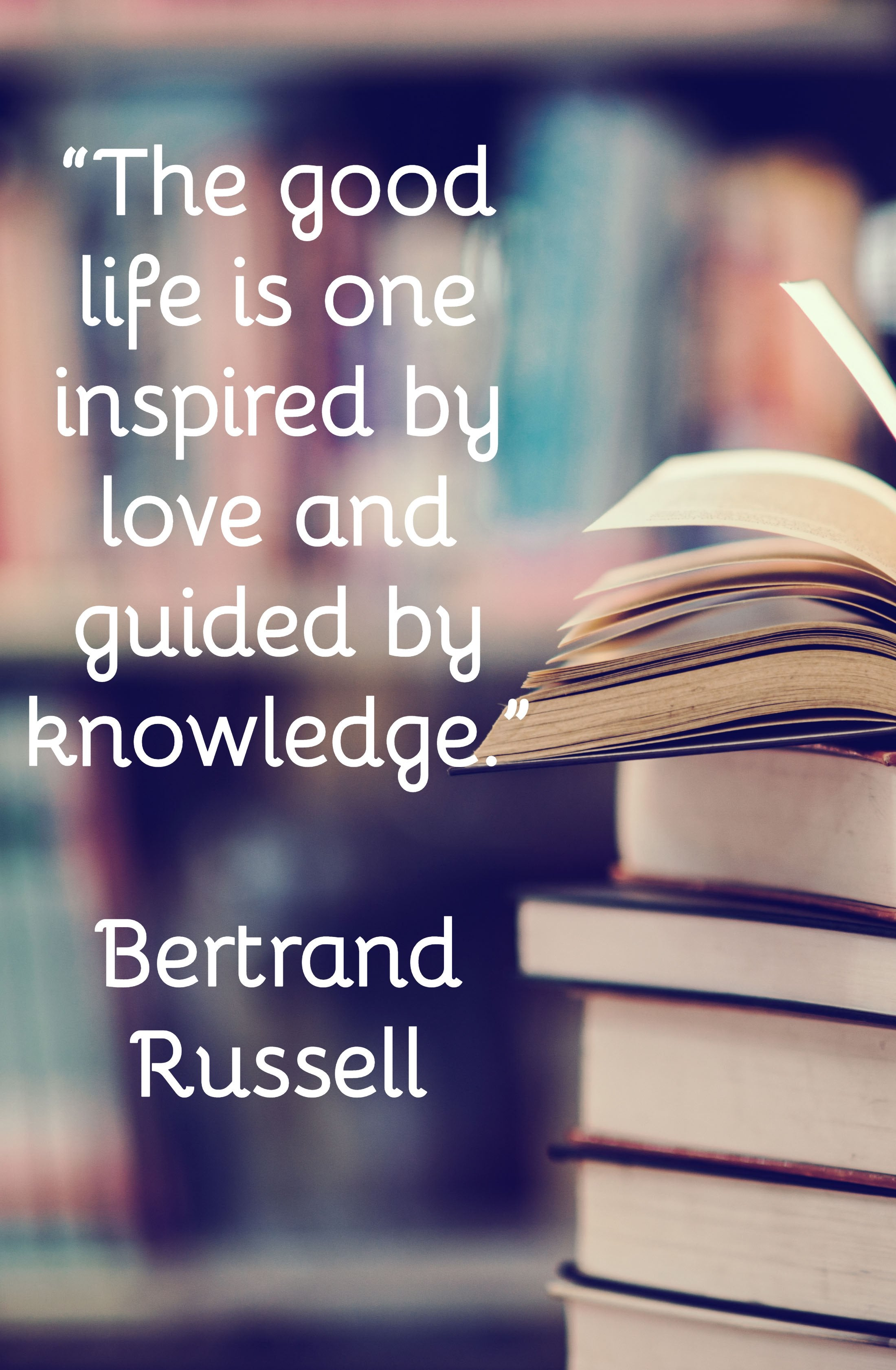 Top Inspiring Knowledge quotes