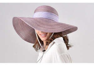 Straw Summer sun Hat for Women - Premium Style and Fashion