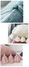Archi Knitted Cushion Covers - Premium Interior Decors