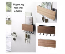 Archi Decorative Wall Shelf and Key Holder - Premium Home Interior and Decor