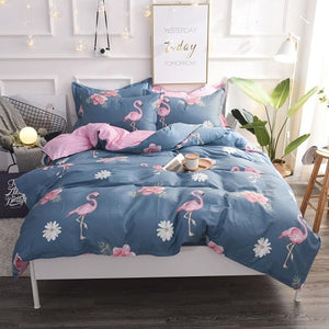 Cotton Bedding sets Duvet cover