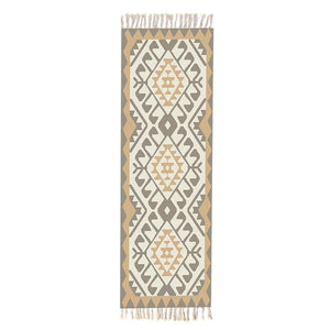 Archi Ethnic Urban Style Carpet Rug for Living Room - Cozy Apartment living Room Decor and Interior Design