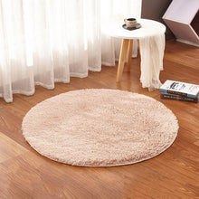 Archi Round Carpet For Living Room