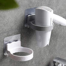 Hair Dryer Holder for bathroom