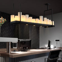 Nordic Suspended Industrial Lamp Premium Lighting fixtures by Archi