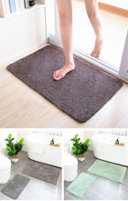 Archi Indoor Dirt Absorbent Bath Mat - Beautiful Bathroom design and Interior ideas