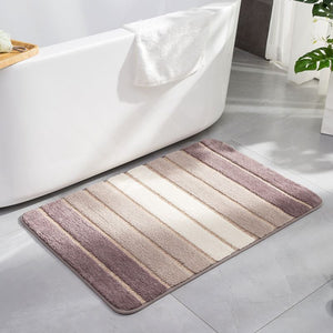 Exquisite Series Non Slip Bath Mat