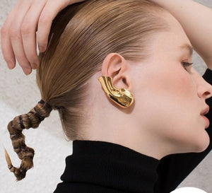 Adorable Ear Cuff Clip on Earrings for Women