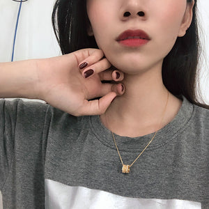 Unique Pendant Necklace for Women