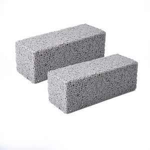 BBQ Grill Cleaning Stone 2pcs