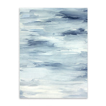 Watercolor Ocean Wall Art