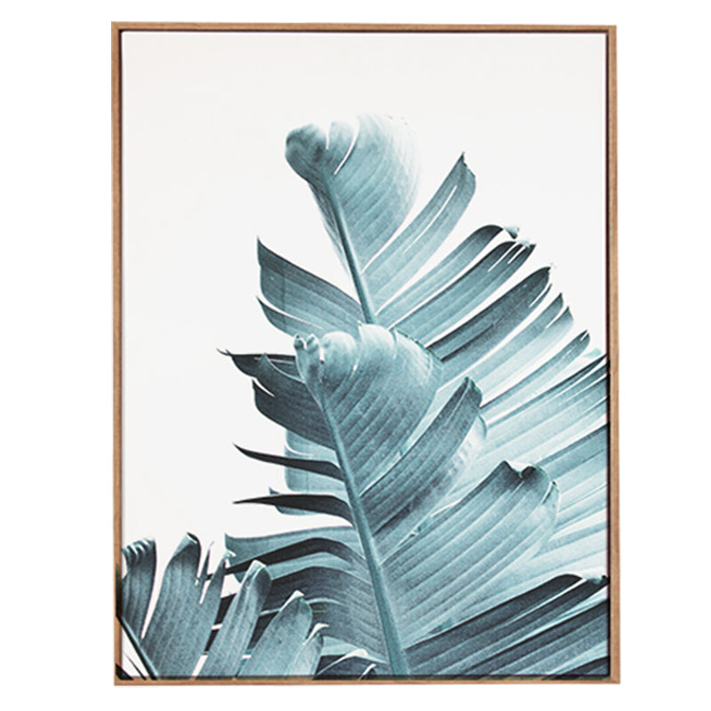 Palms Modern Wall Art