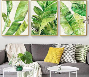 Rainforest Wall Art