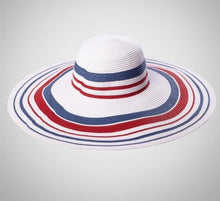 Style Summer Straw hat for women
