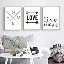 Archi Inspirational Quote Typography Poster - Exquisite Home Interiors