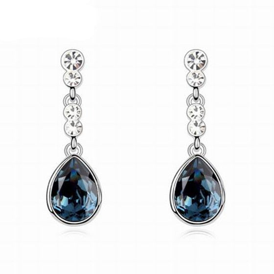 Water Drop Earring