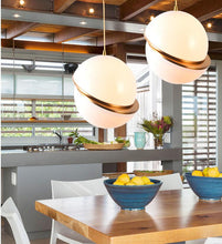 Archi Creative Glass Globe Pendant Lights - Exquisite Home Decoration