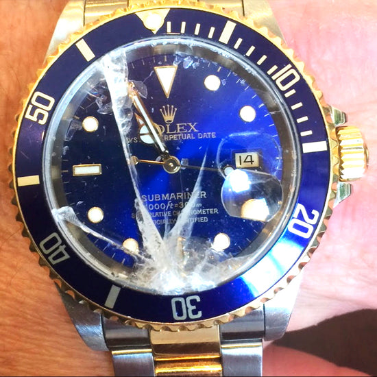 5 Ways to Damage Your Timepiece and How to Prevent Costly Watch Repair