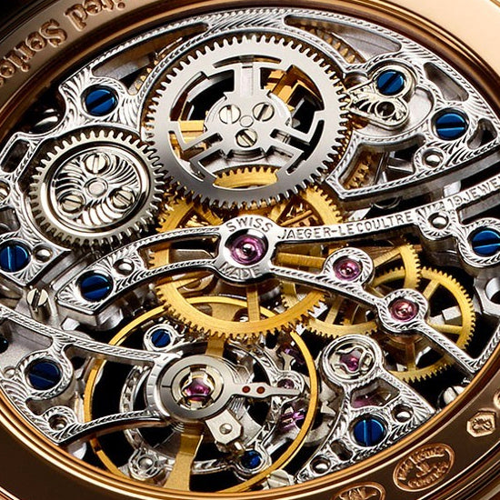 Accuracy of Mechanical Watches
