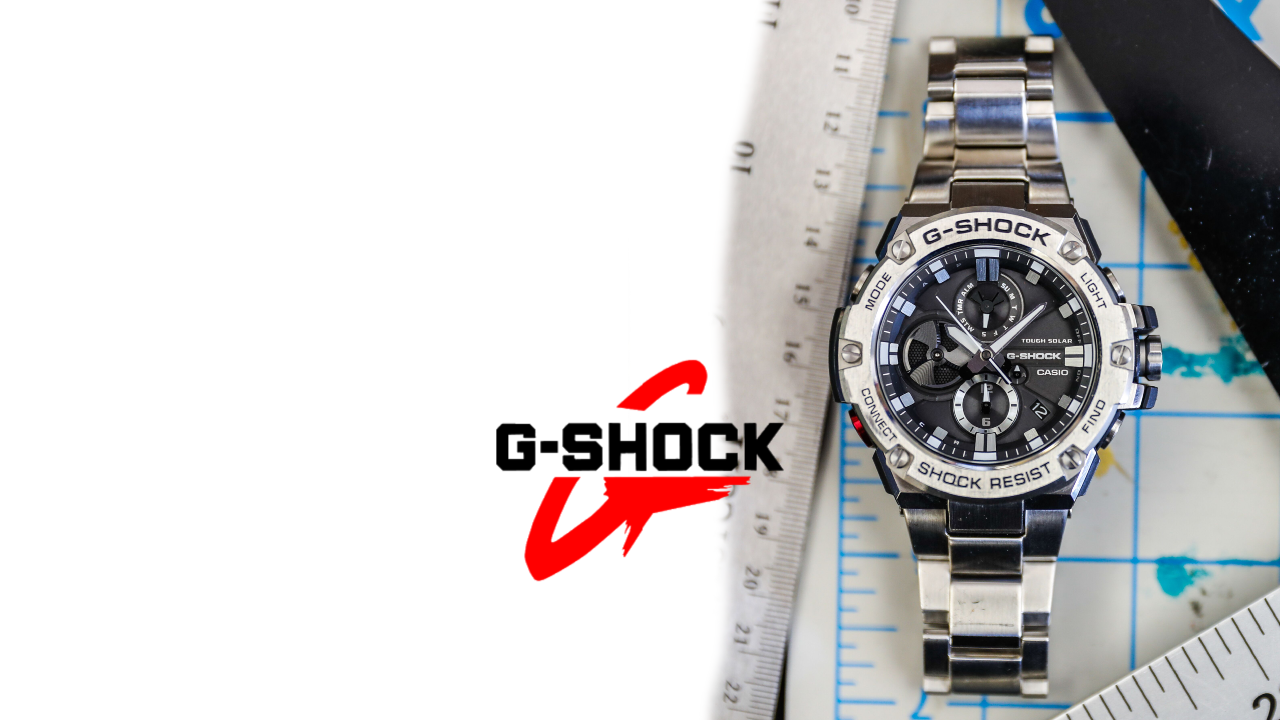 Watchgauge now proudly caries G-Shock watches. We carry all the exclusive watches indcluding the more affordable watches.