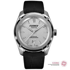Essence Automatic Chronometer Silver
