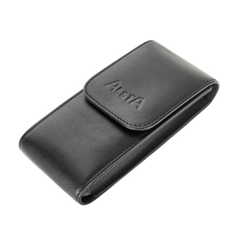 Alsta Italian Leather Travel Watch Pouch