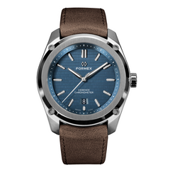 Essence ThirtyNine Automatic Chronometer Blue